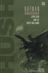 Batman by Jeph Loeb