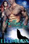 Kellen's Tempting Mate (Iron Wolves MC, #3)
