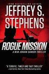 Rogue Mission (Jordan Sandor, #4)