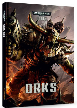 Codex orks by games workshop codex orks other editions fandeluxe Gallery
