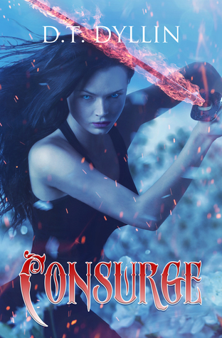Consurge (Somniare #2)
