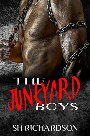 The Junkyard Boys(Junkyard Boys 1)
