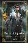 Mechanický princ by Cassandra Clare
