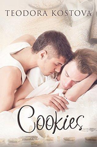 Cookies by Teodora Kostova