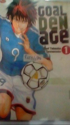 Goal Den Age #1 (Goal Den Age,...