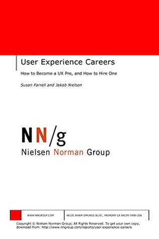 User Experience Careers: How to Become a UX Pro, and How to Hire One