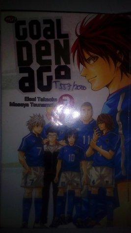 Goal Den Age #3 (Goal Den Age,...