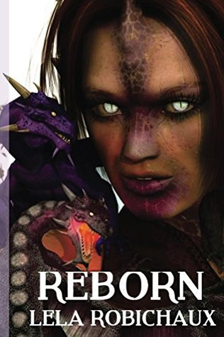 Reborn (The Dragons of Cantor Book 1)