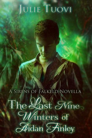 The Last Nine Winters of Aidan Finley (The Sirens of Falkeld #0.5)