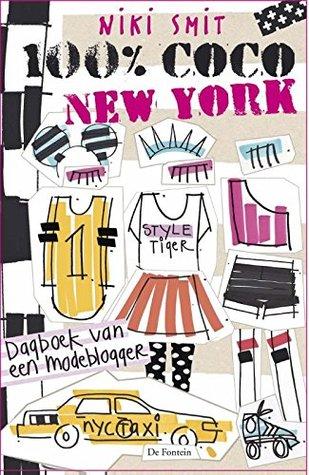 100 Coco New York By Niki Smit