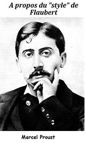 À propos du « style » de Flaubert