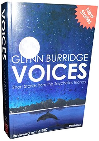 Voices: Short stories from the Seychelles Islands
