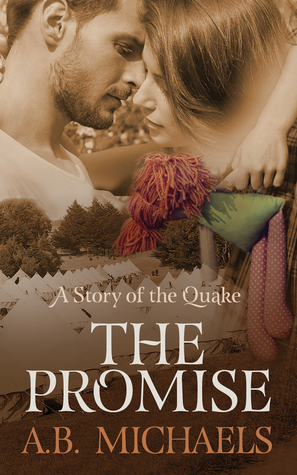 The Promise by A.B. Michaels