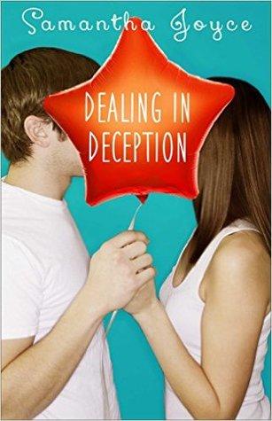 Dealing in Deception by Samantha Joyce thumbnail