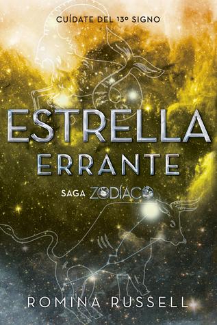 Estrella Errante (Zodíaco, #2)