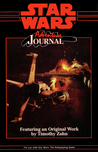Adventure journal #1: A glimmer of hope (Star Wars Adventure Journal)