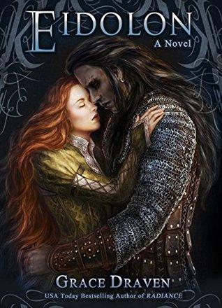 Eidolon (Wraith Kings, #2)