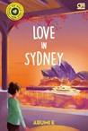 Love in Sydney by Arumi E.