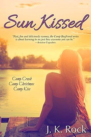 Sun Kissed (Camp Boyfriend)