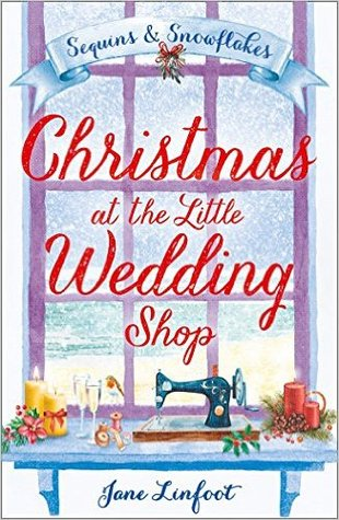 Christmas at the Little Wedding Shop: Sequins and Snowflakes