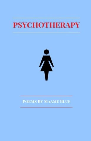 Psychotherapy by Maame Blue