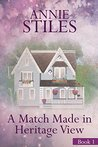 A Match Made in Heritage View by Annie Stiles