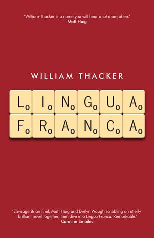 Lingua Franca by William Thacker