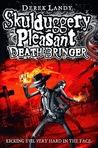 Death Bringer (Detective esqueleto, #6)