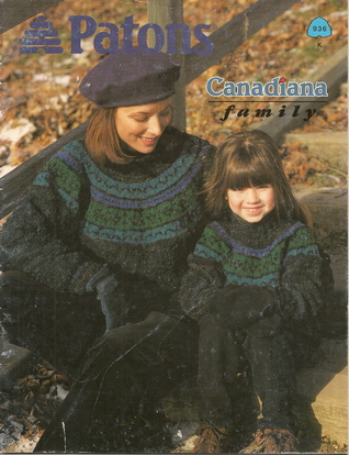 Canadiana  Family (Beehive Book No. 936)