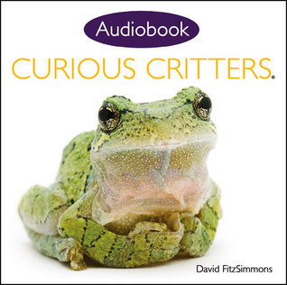 Curious Critters Volume One (Audiobook CD)