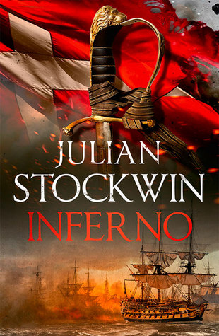 Inferno (Kydd Sea Adventures #17)