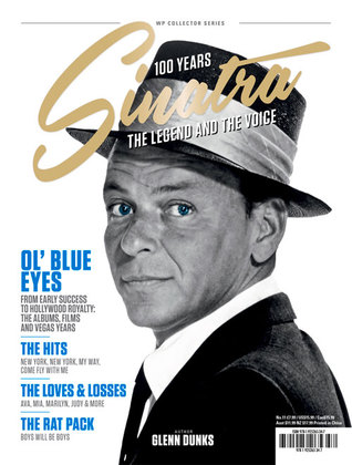 Sinatra: The Legend and the Voice: 100 Years