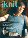 Knit: Wrapped Up in a Winter Romance: 45 Chic  Cosy Knits Made with Love