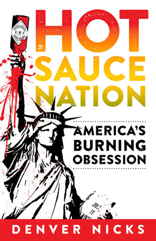 Image result for hot sauce nation