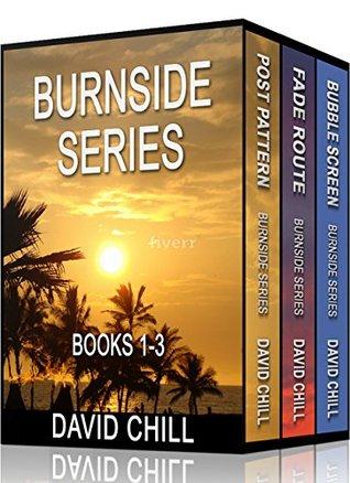 The Burnside Mystery Series, Boxed Set #1 (Books 1-3)