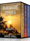 The Burnside Mystery Series, Boxed Set #1 (Books 1-3)