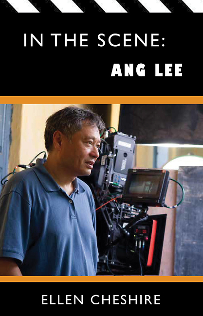 In the Scene: Ang Lee