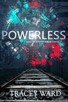 Powerless (Bird of Stone, #3)