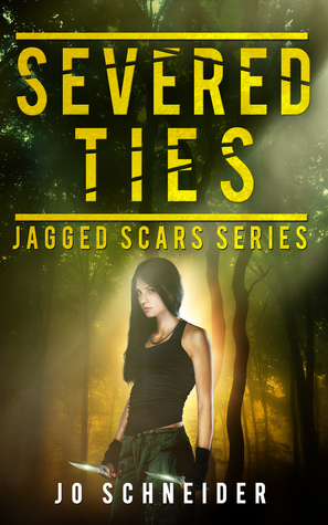 Severed Ties by Jo Schneider