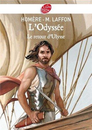 L'Odyssee Le Retour D'Ulysse