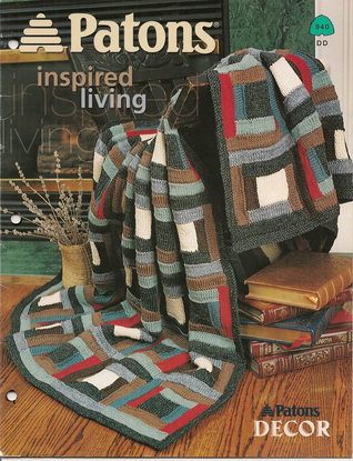 Inspired Living (Beehive Book No. 940)