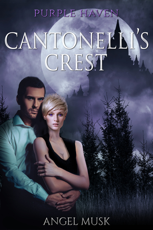 Cantonelli's Crest by Angel Musk