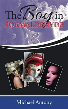 The Boy in Formaldehyde