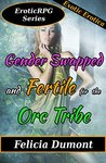 Gender Swapped and Fertile for the Orc Tribe (EroticRPG #3)