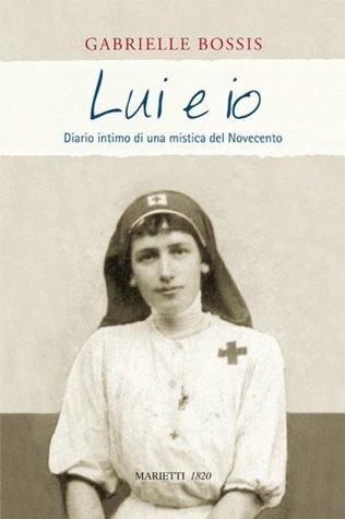mistica gabriela bossis biography