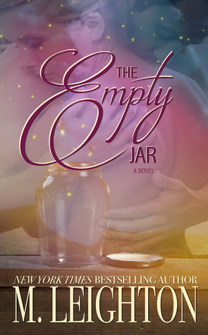The Empty Jar Book Cover