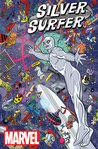 Silver Surfer, Vol. 4: Citizen of Earth