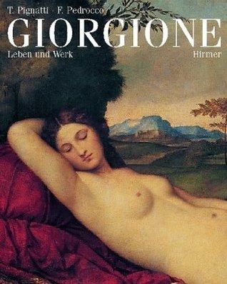 Giorgone: Leben Und Werk