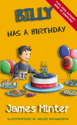Billy Has A Birthday (The Billy Books #1)