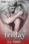 Friday (Timeless, #5)
